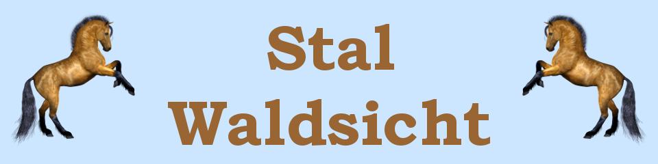 Stal Waldsicht